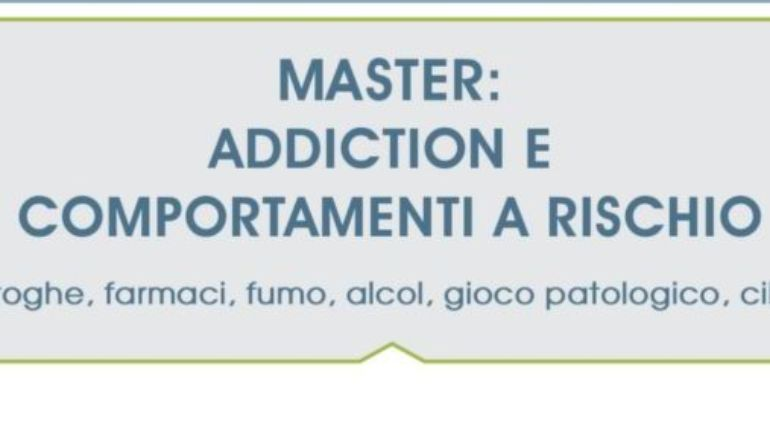 Master Addiction